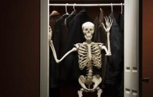 skeleton-closet
