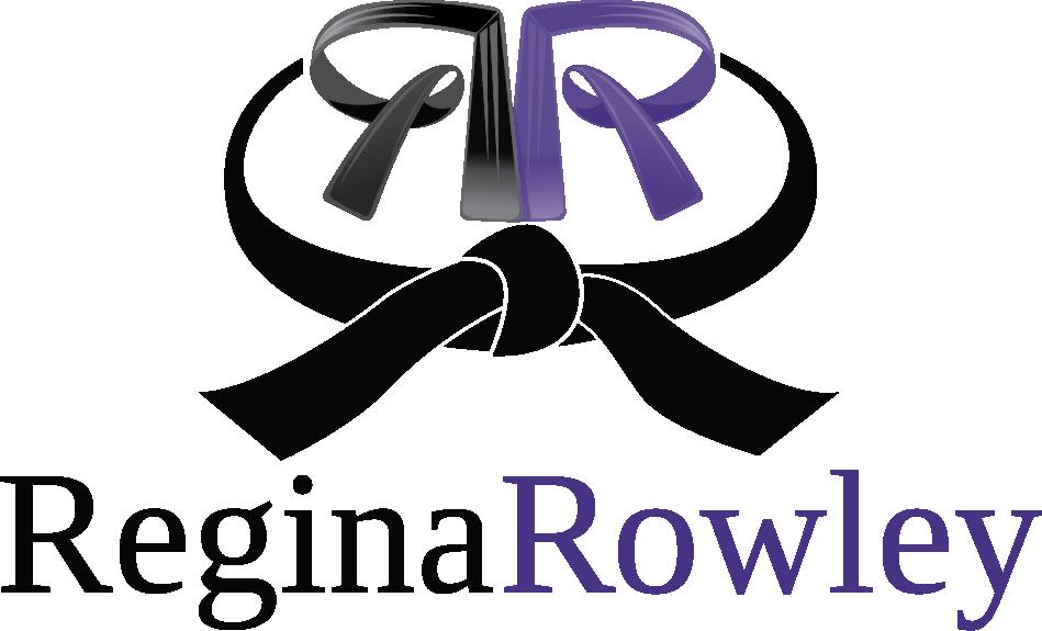 Regina Rowley Retnia Logo