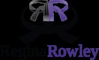 Regina Rowley logo